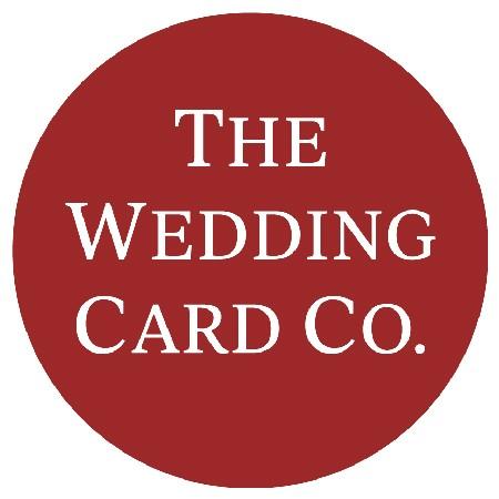 The Wedding Card Co