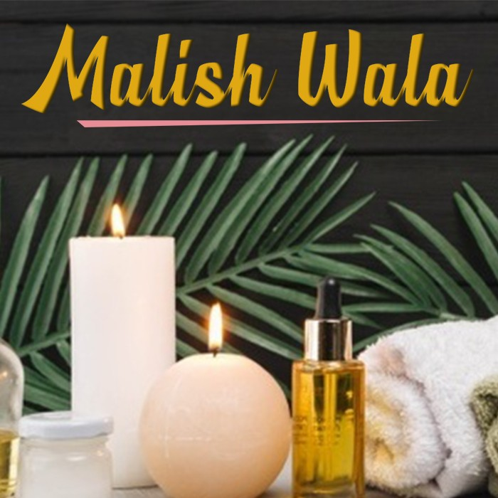 Malish Wala Bhopal