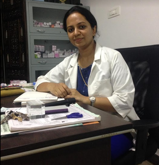 Dr Divya Skin, Cosmoderm and Laser Clinic