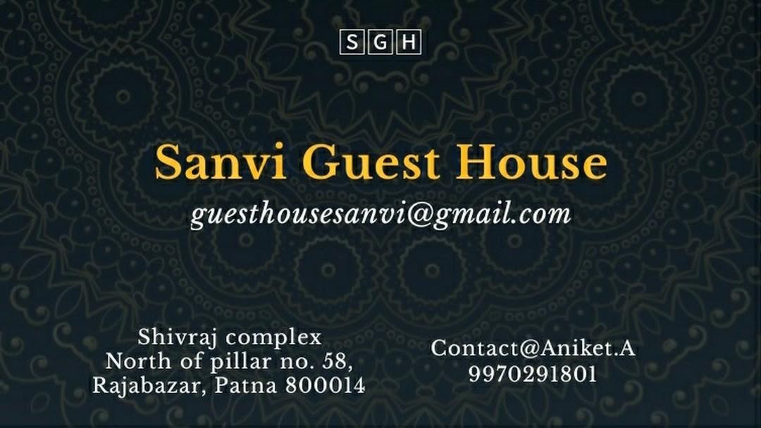 Sanvi Guest House
