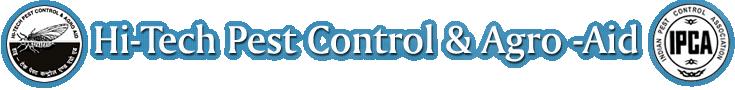 HiTech Pest Control