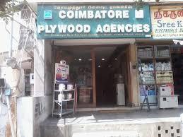 Coimbatore Plywood Agencies