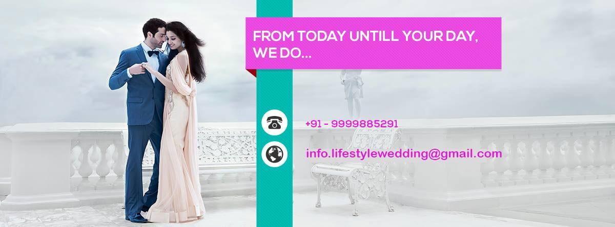 Lifestyle Weddings