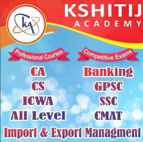 Kshitij Academy