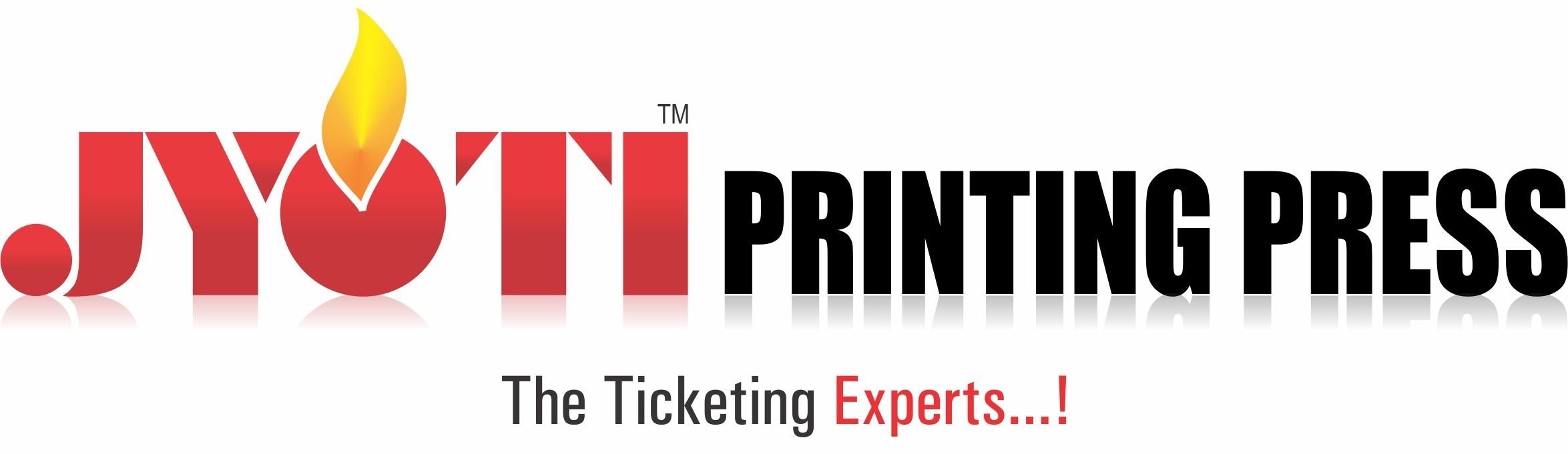 Jyoti Graphics Design & Printing Press