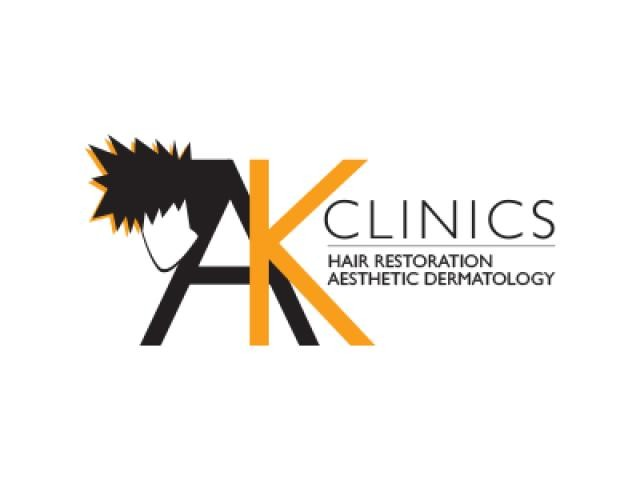 AK Clinics - Hair Transplant, Skin Treatment in Hyderabad