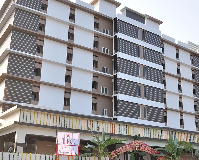 Hotel Minerva Grand Nellore