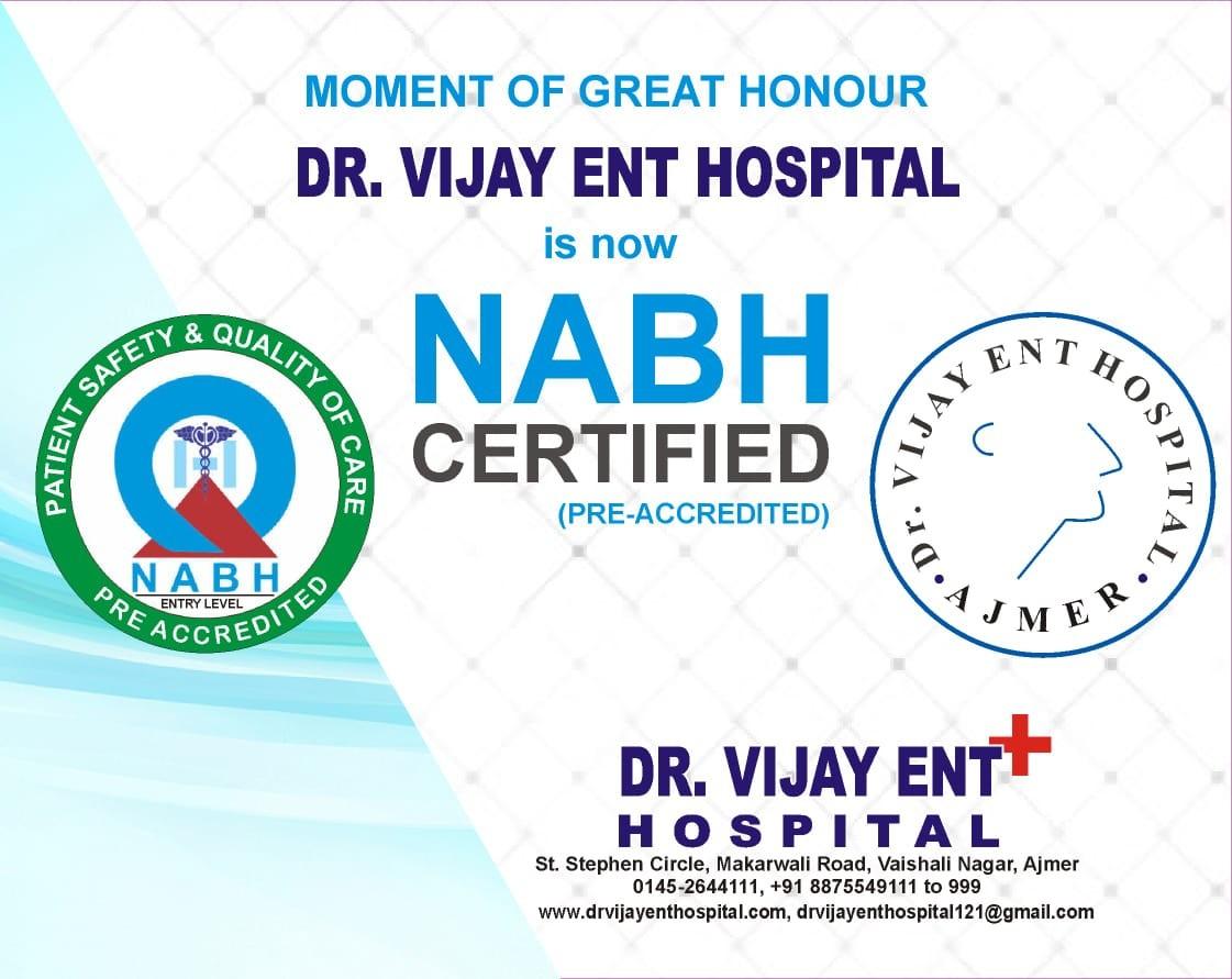 DR. VIJAY ENT HOSPITAL