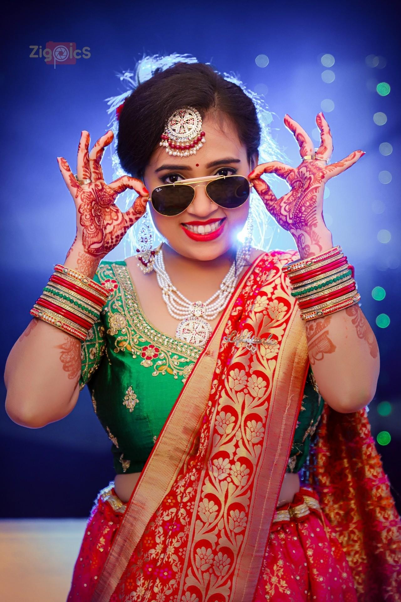 Zigpics-Wedding Photography