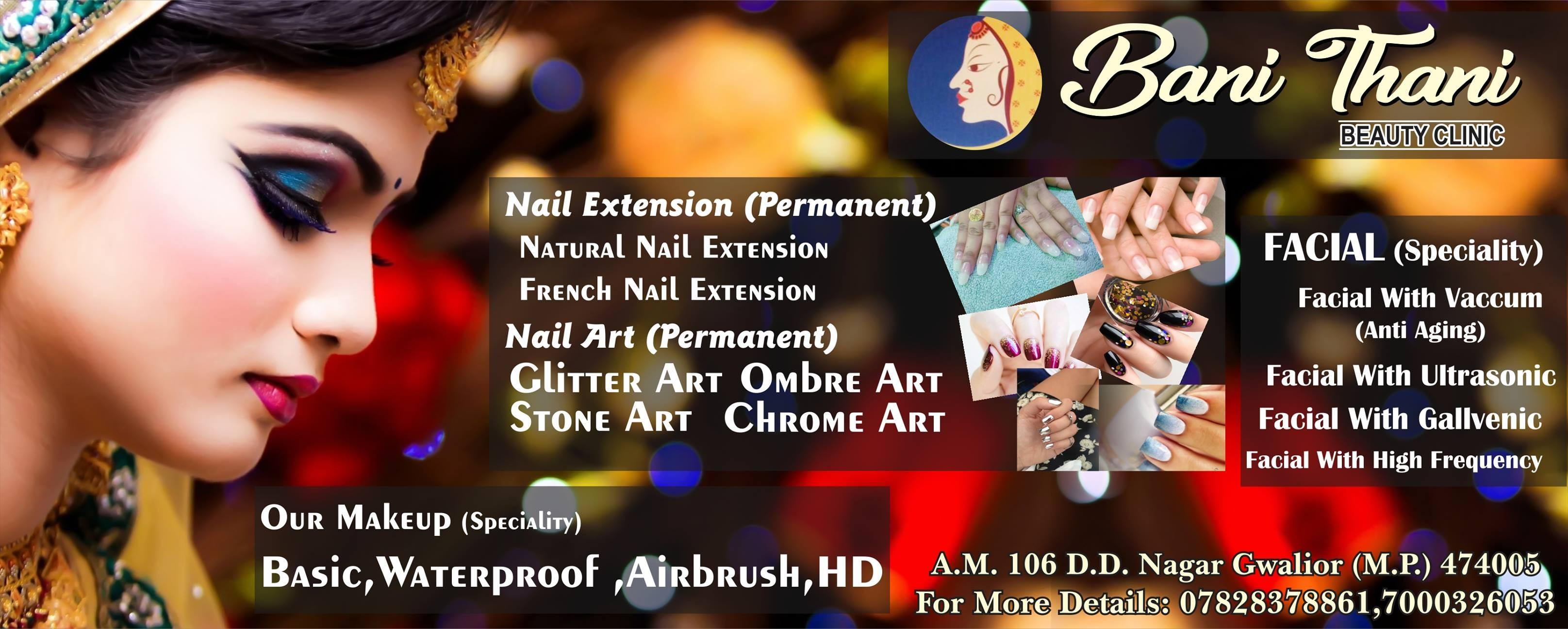 Bani Thani beauty parlour