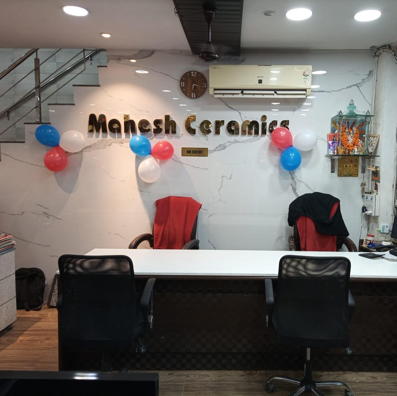 Mahesh Cermaics
