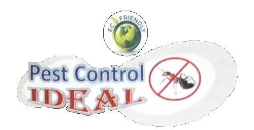 Pest Control Ideal