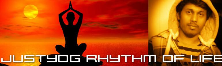 Justyog Rhythm of life