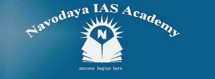 Navodaya IAS Academy