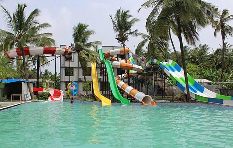 D'Atlantis Aquapark
