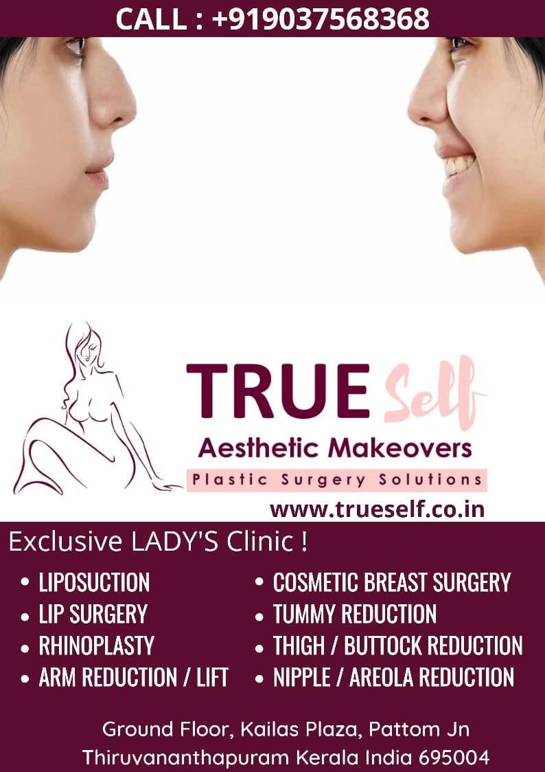 Trueself Aesthetic Makeovers