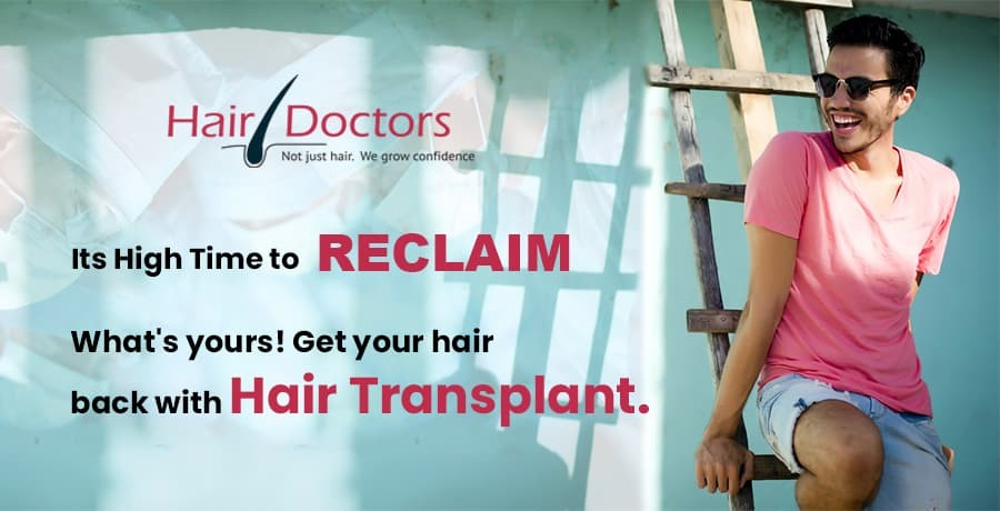 Hair Transplant in Allahabad - Hair Doctors