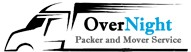 Overnight Packers and Movers