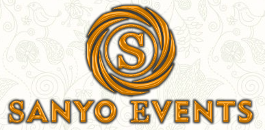Sanyo Events Planner