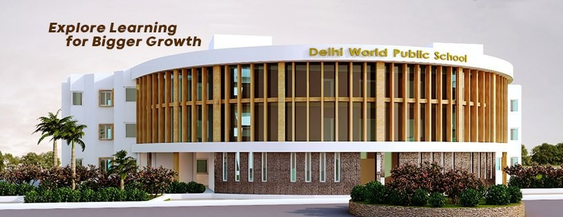 Delhi World Public School