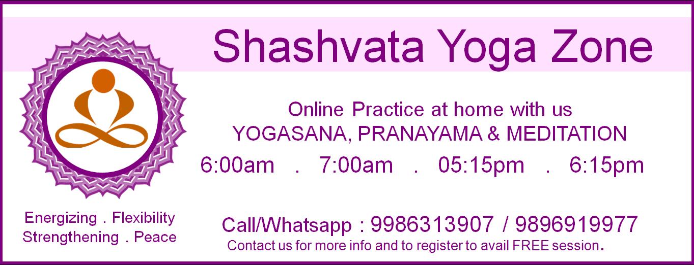 Shashvata Yoga