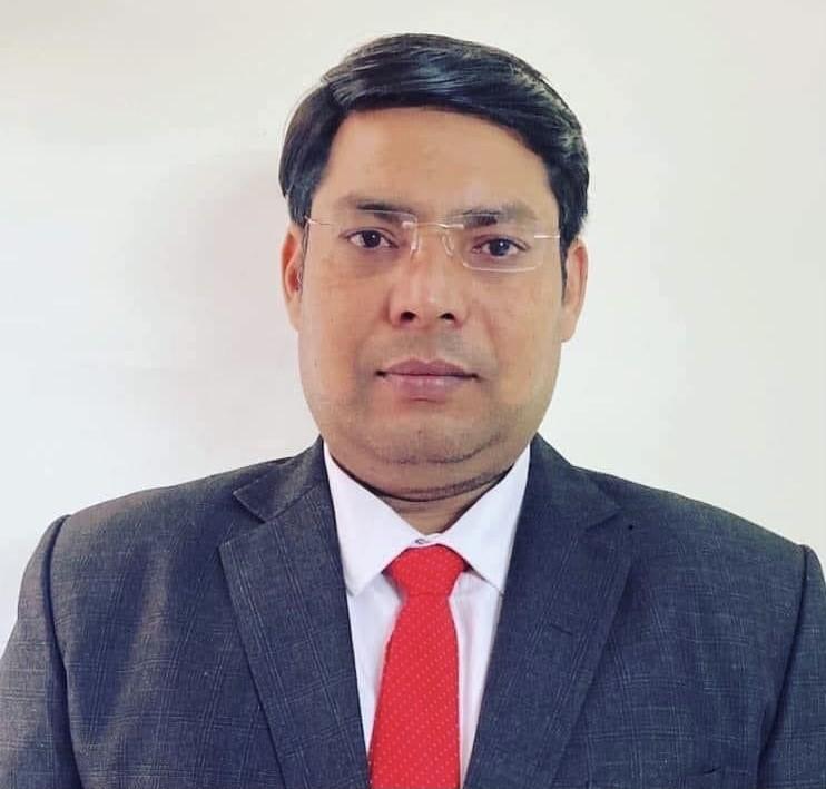 Dr Madhusoodan Gupta