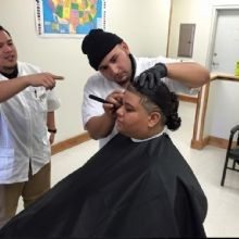 Central Texas Barber College