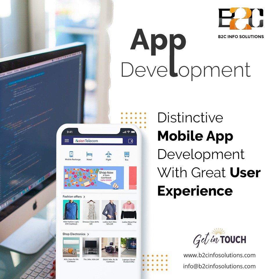 B2C Info Solutions