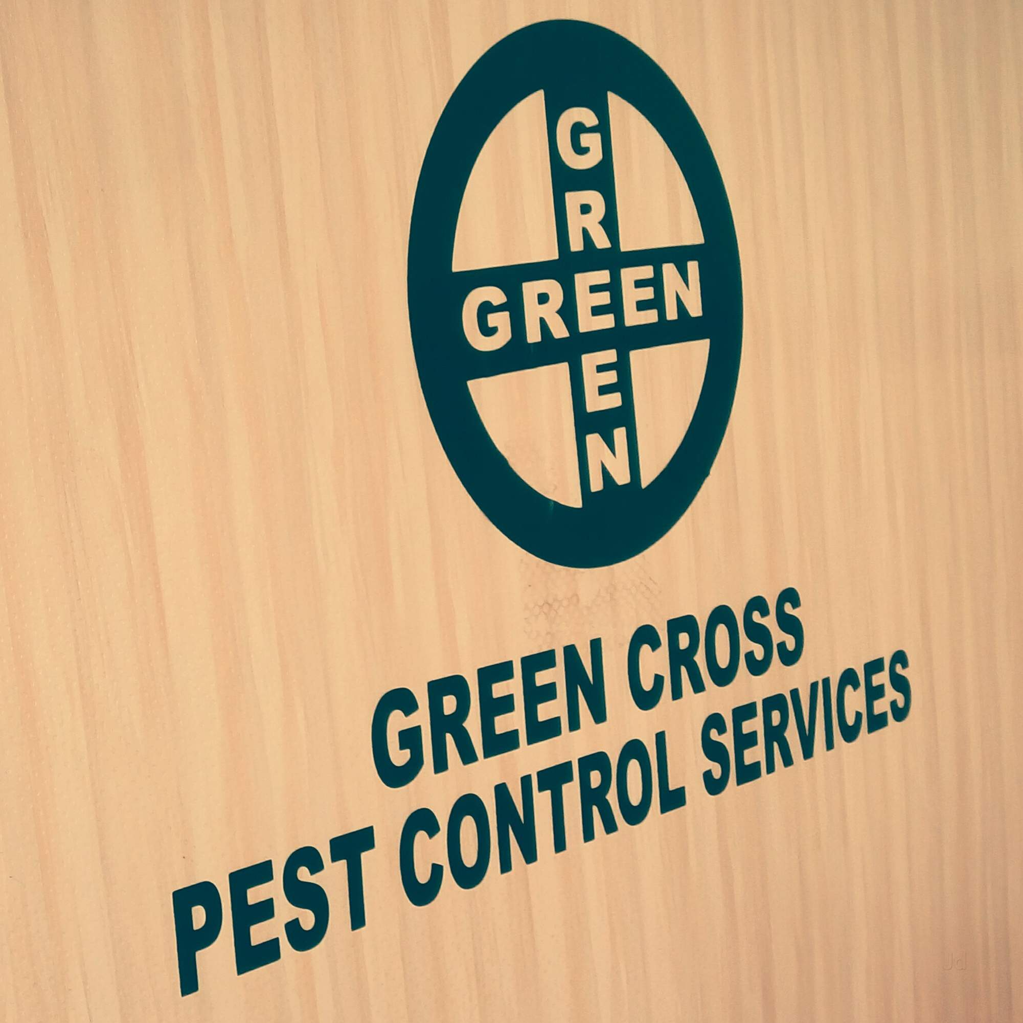 Green Cross Pest Control Services