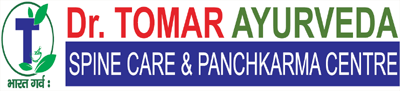 Dr.Tomar Ayurveda Spine Care and panchakrma center