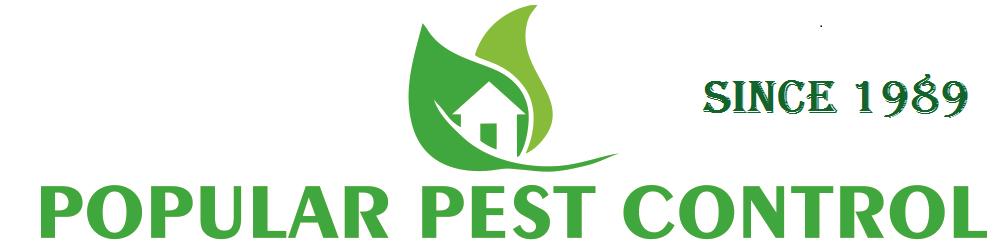 Popular Pest Control