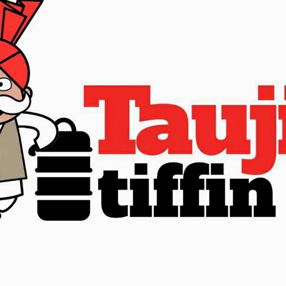 Tauji's Tiffins
