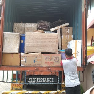 Sri Ganesh packers and movers
