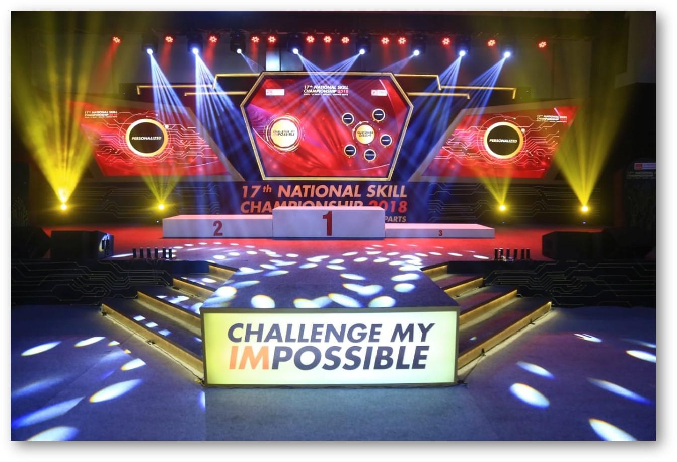Maze events & Exhibit Solutions Pvt Ltd