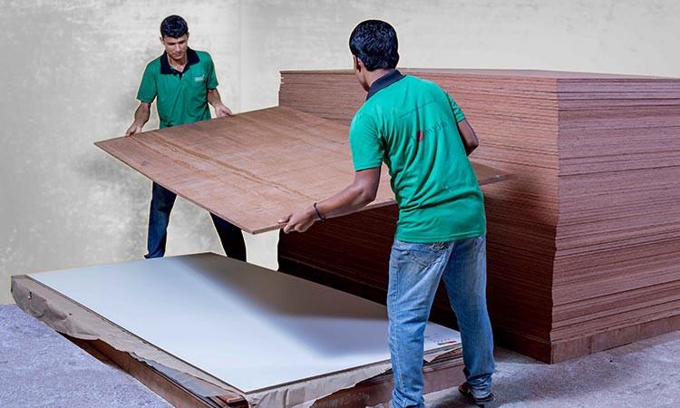 Kelachandra Plywood