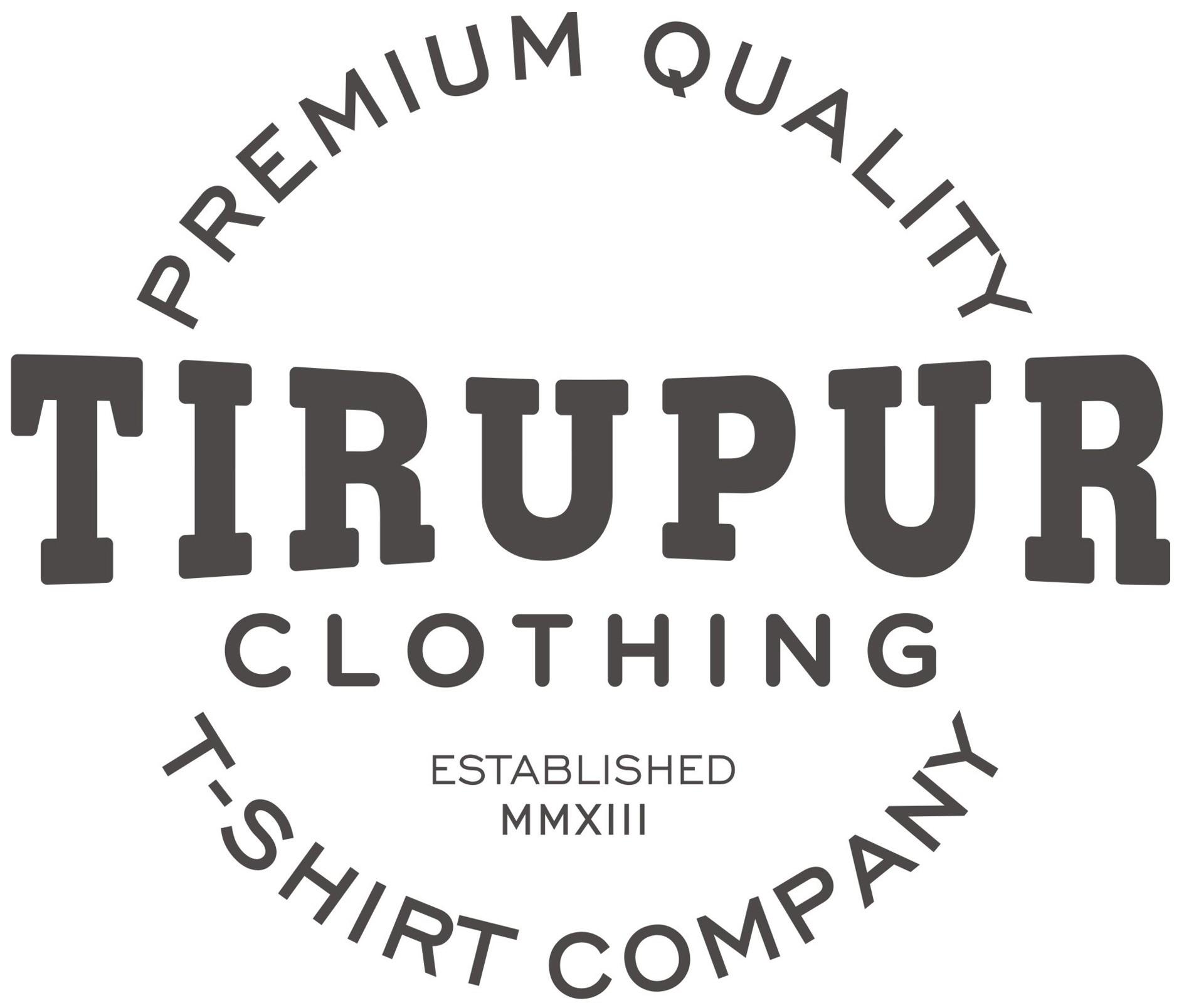 Tirupur Clothing