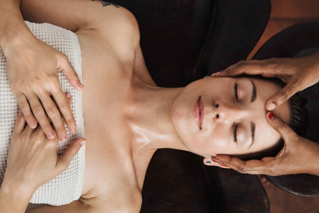 Mantra - Body to Body Massage Centre in Gurgaon