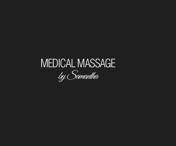 Medical Massage by Samantha
