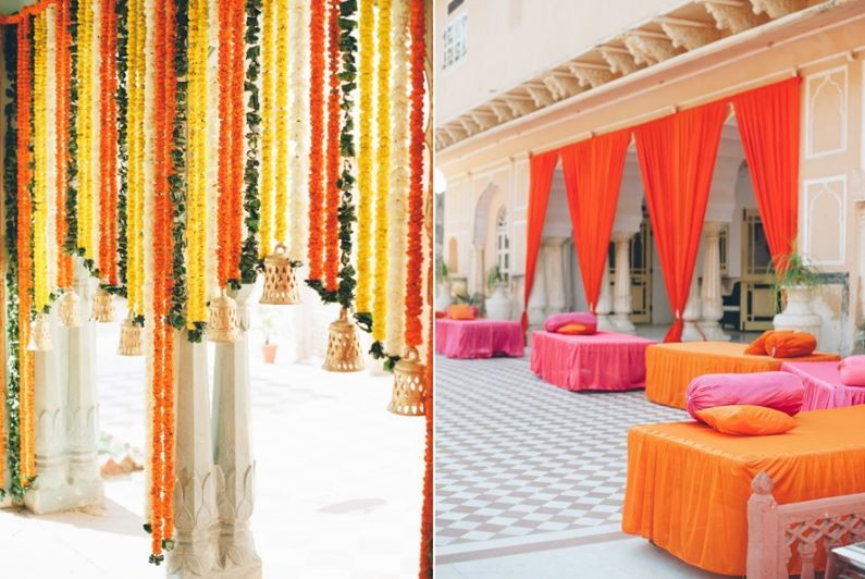 Jaipur Wedding Planners
