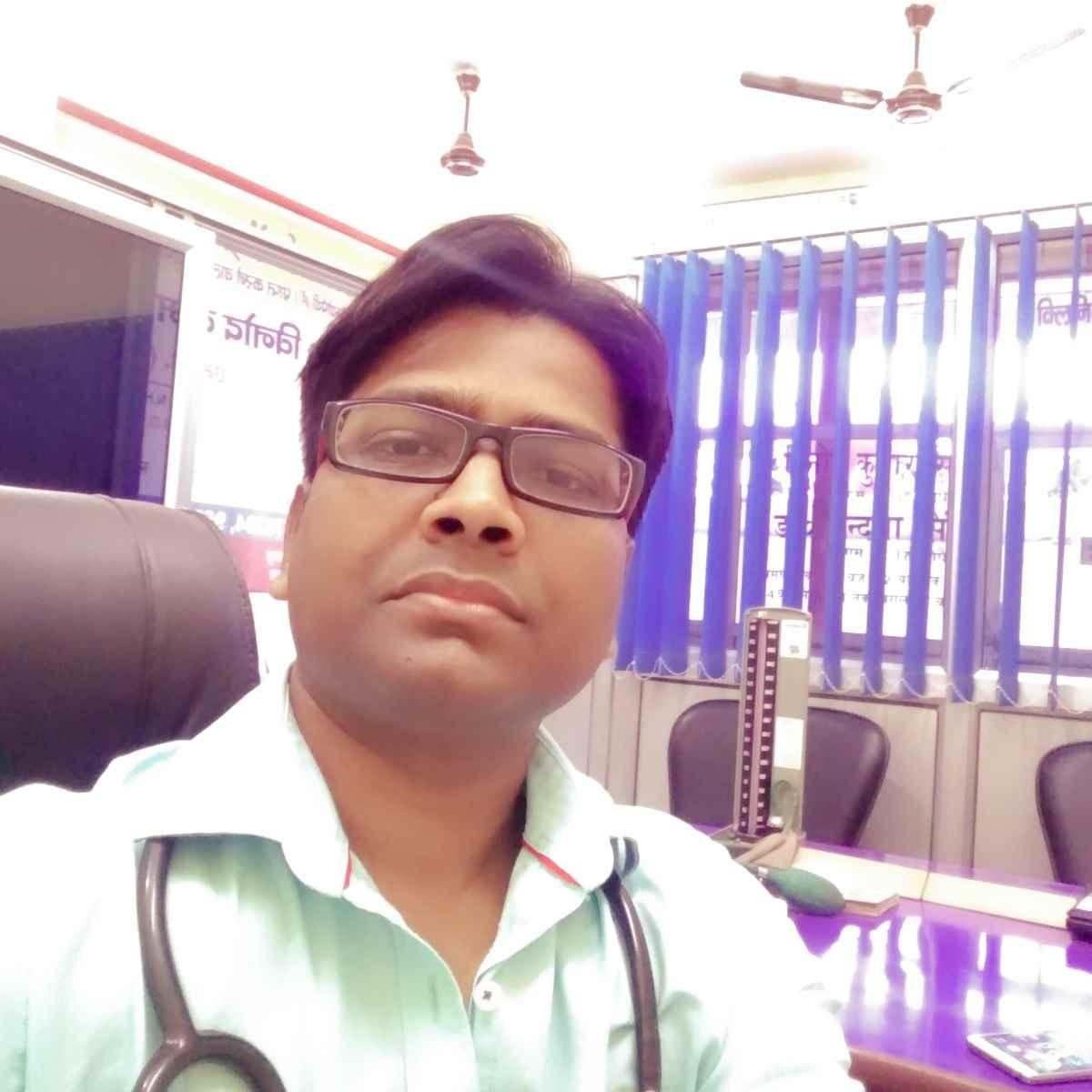Dr. Vinod Kumar Singh