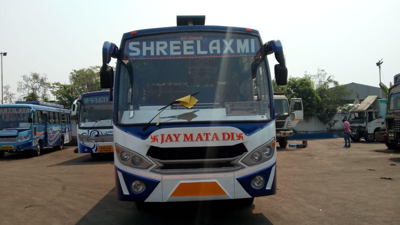 Shree Laxmi Real Estate n Travels