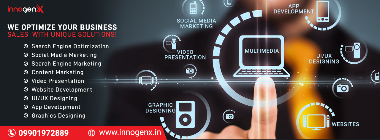 InnoGenX India