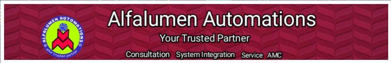 Alfalumen Automations