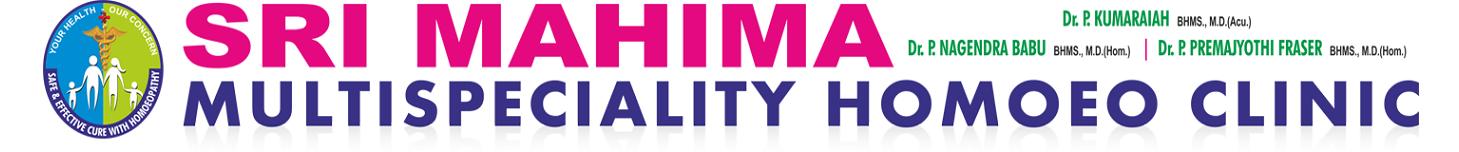 Sri Mahima Multispeciality Homoeo Clinic