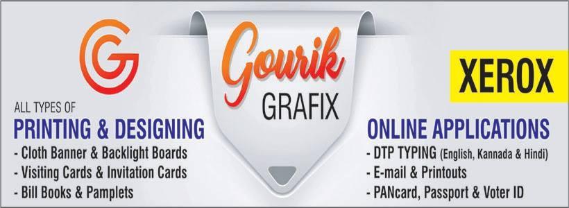 Gourik Grafix