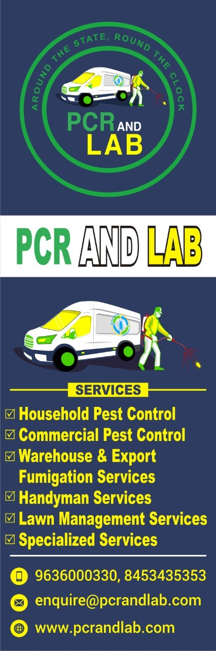PCR AND LAB SERVICES