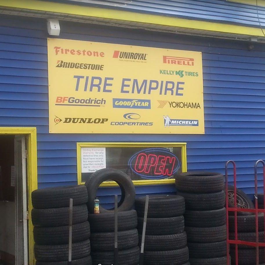 Tire Empire & Auto Repair