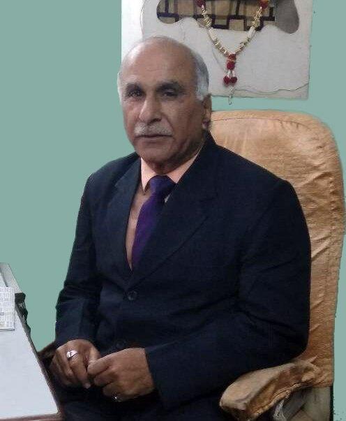 Dr. Kawatra
