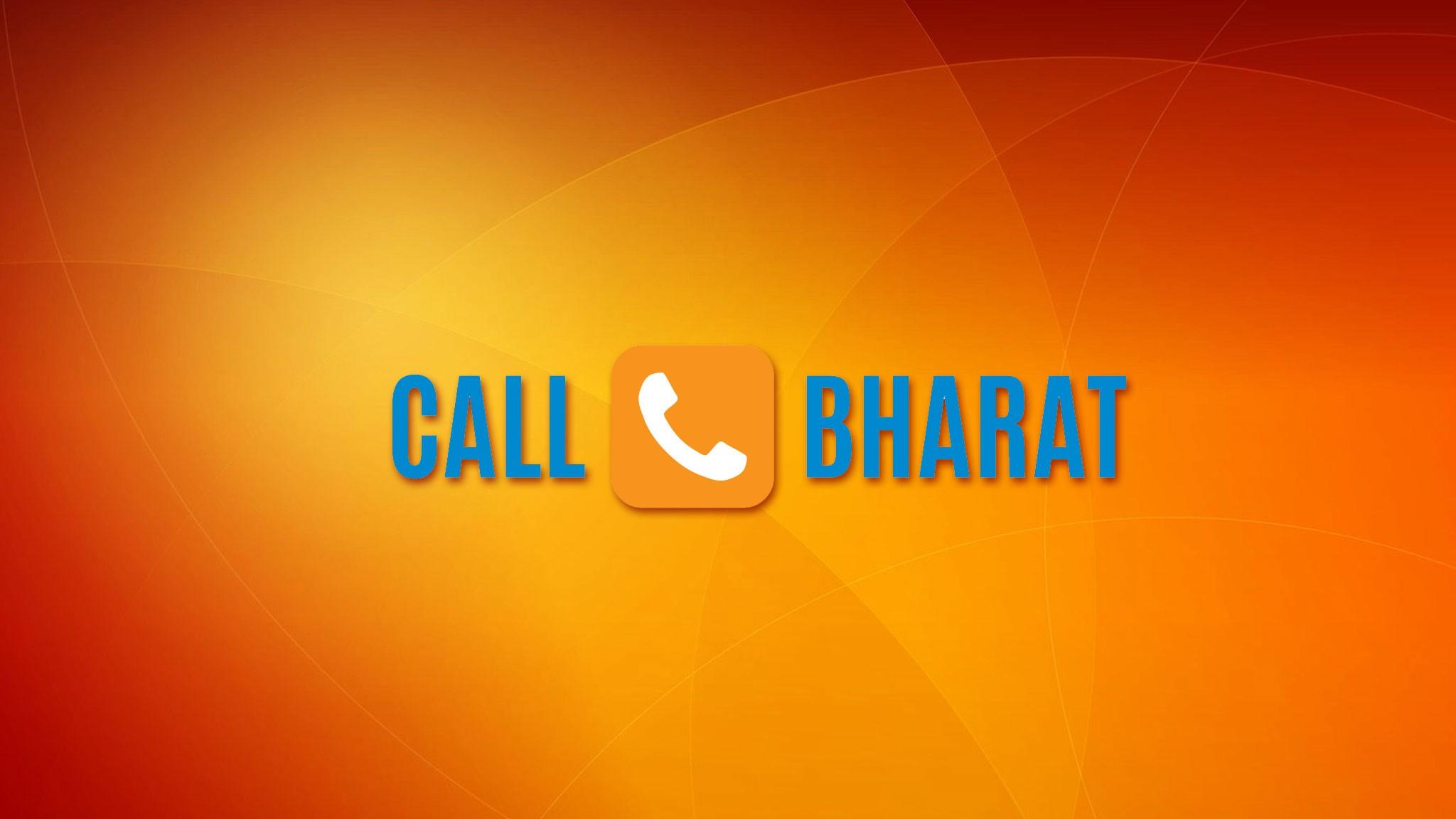 Call Bharat