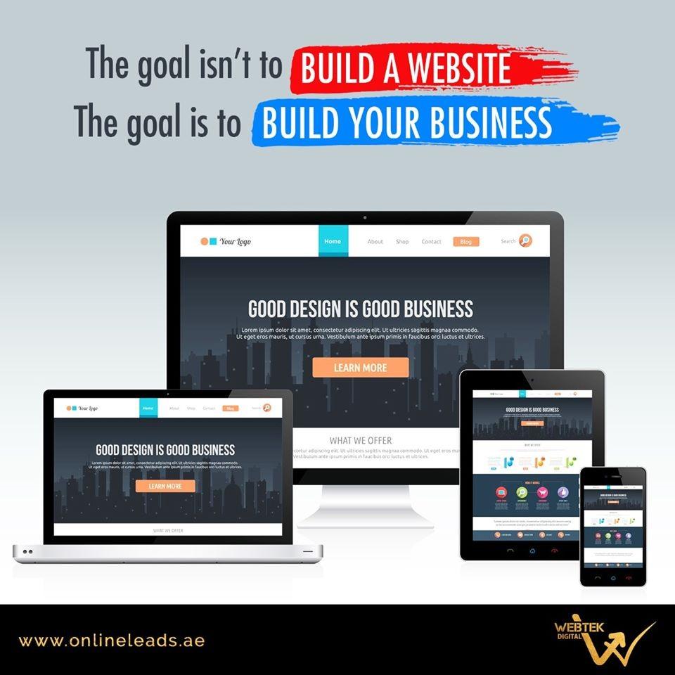 WebTek Digital